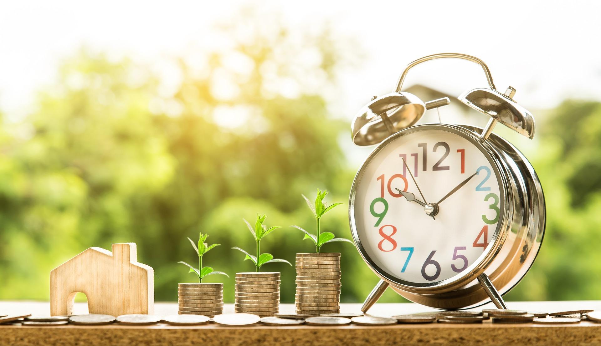 Welche Investitionen und Warum?